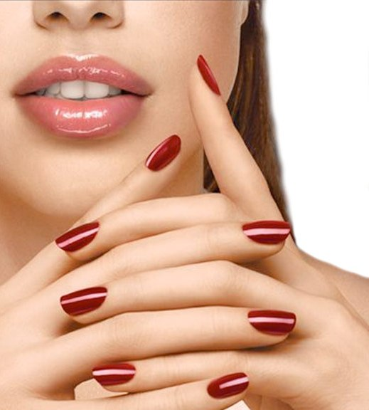 Best-Nail-Polish-Colors-For-the-Fair-Skin-Girls-4