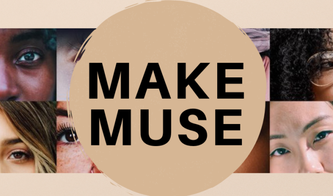 MAKE MUSE magazine review|kendra shiloh